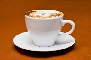 Cappuccino Schwangerschaft